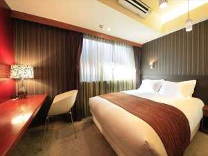 センチュリオンホテルレジデンシャル赤坂:【本館】客室 スーペリアダブル■402号室