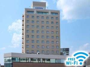 ホテルリブマックス鹿児島の写真