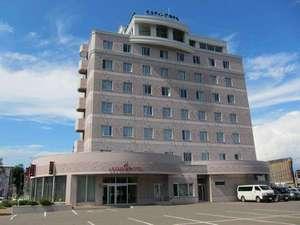 ラスティングホテルの写真