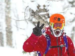 ルスツリゾートホテル&コンベンション:【冬ルスツ】新雪を味わう、待ちに待ったこの季節をぜひ。