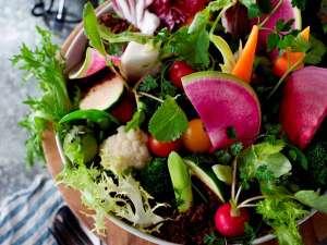 ルスツリゾートホテル&コンベンション:【洋食レストラン:ベルビュー(夕食)】前菜・メイン・パスタを選ぶプリフィックスコース。