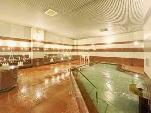 【館内】サウスウイング大浴場※宿泊者無料