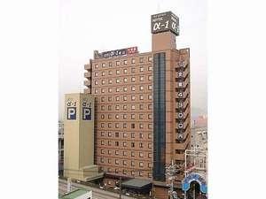 ホテル・アルファ-ワン徳山の写真
