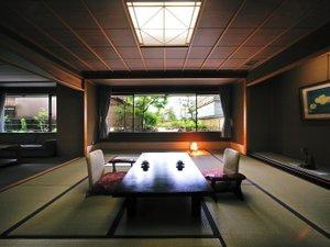 仙渓園 月岡ホテル
