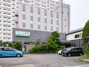 OYO 犬山ミヤコホテルの写真