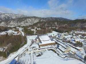 木曽文化公園 宿泊施設 駒王の写真