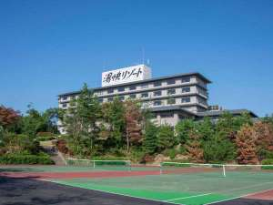 湯快リゾート あわら温泉 青雲閣の写真