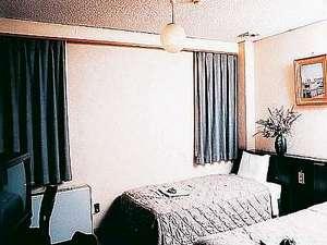 ビジネスホテル新川