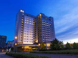 HOTEL&SPA センチュリーマリーナ函館の写真