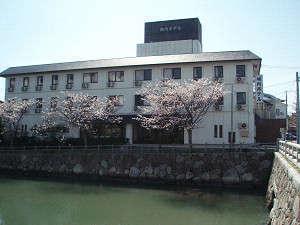 城内ホテルの写真