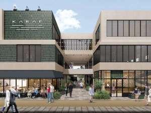 HOTEL KARAEの写真