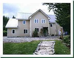 ペンション山のくじら家の写真