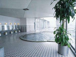 東京第一ホテル鶴岡:アネックス(別館)10階は全て温泉フロアですので広々としています。ご宿泊のお客様は無料です♪