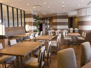 東京第一ホテル鶴岡:当ホテルのメインレストラン モナミが、2018年3月1日リニューアルオープン![アネックス1F]