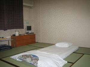 ビジネスホテル 山西