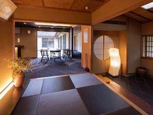 金沢湯涌温泉 湯の出の写真