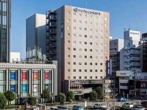 ダイワロイネットホテル仙台の写真