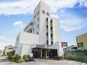 ホテル新居浜ヒルズプリンス館(BBHホテルグループ)の写真