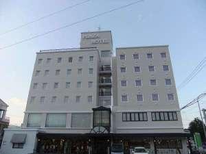 天草プラザホテルの写真