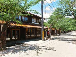 新庄宿 須貝邸の写真