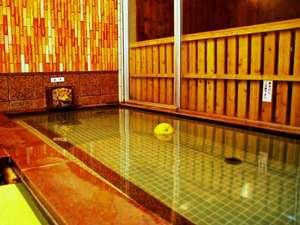 大浴場・銀泉