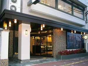 ホテル美松