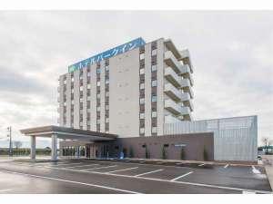 ホテルパークイン砺波インターの写真