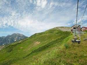 ロッヂ&コテージ 白馬五竜スキー場徒歩0分の宿 ロッヂ五竜