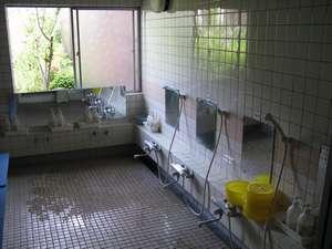 【お風呂】17時~23時まで使用可能!朝をご希望であればシャワーのみの利用OKです♪