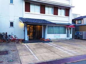 セイワ・ホテルの写真