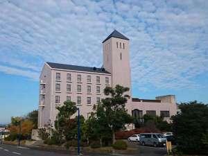三本松ロイヤルホテルの写真