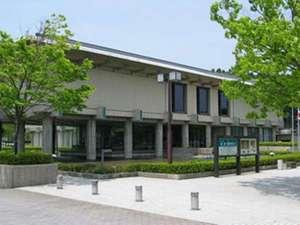 石川県輪島漆芸美術館。