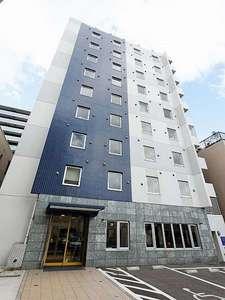 スーパーホテル高松禁煙館 天然温泉 牛若の湯の写真