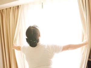 【客室清掃】お客様が快適にお過ごし出来るよう一生懸命頑張ります!