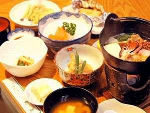 手料理がうまい!民宿丸慶