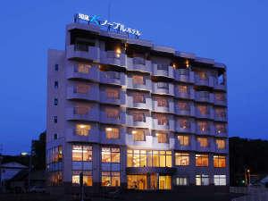 知床ノーブルホテルの写真