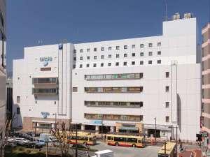 小田急ステーションホテル本厚木の写真