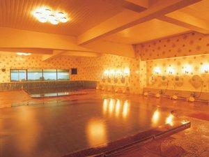 華やぎの章 慶山:美肌の湯「花桐」でお肌がツルツルに