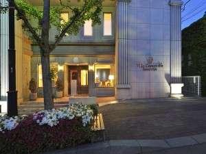 Villa Concordia Resort&Spaの写真