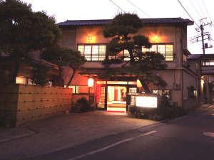 湯村温泉 弘法湯の写真