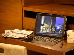 ホテル モンテ エルマーナ福岡(ホテルモントレグループ):Wi-Fi接続・有線LAN接続による高速ネット回線