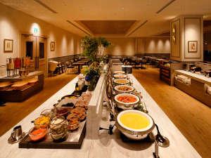 ホテル モンテ エルマーナ福岡(ホテルモントレグループ):朝食イメージ