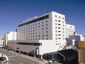 イーホテル秋田の写真