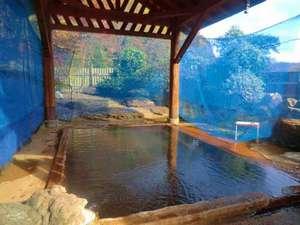 ユートピア和楽園 知内温泉旅館:*【混浴露天風呂】開湯およそ800年を誇る北海道の最古の温泉!