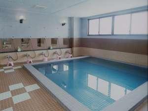 菅平高原プラザホテル:大浴場A