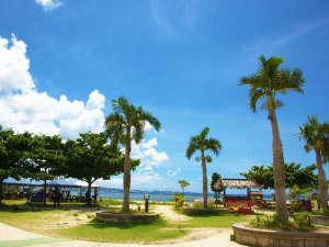 ラ・ジェント・ホテル沖縄北谷