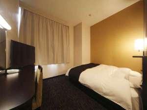 アパホテル<仙台勾当台公園>:高品質、高機能、環境対応のプレミアルーム