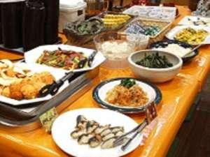 アパホテル<仙台勾当台公園>:一日の活力は美味しい朝食からスタート!