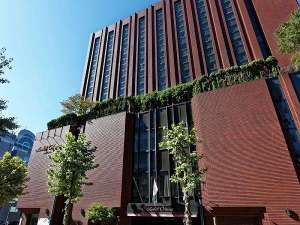 ホテルオークラ札幌 外観