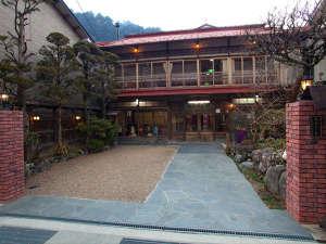 あたらしや旅館 (大峯山 洞川温泉)の写真